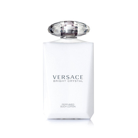 Versace - +Bright Crystal+ body lotion