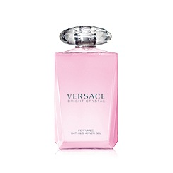 Versace - Bright Crystal Shower Gel 200ml