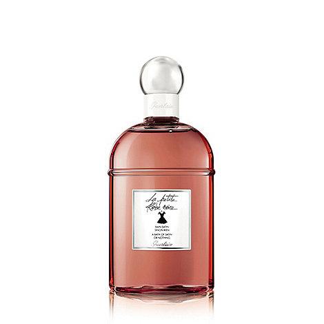 GUERLAIN - +La Petite Robe Noire+ shower gel