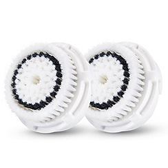 Clarisonic - Sensitive Brush Head Twin Pack