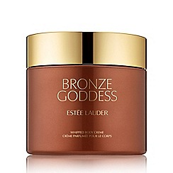 Estée Lauder - 'Bronze Goddess' whipped body creme