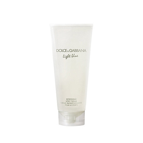 Dolce&Gabbana - Light Blue Body Lotion 200ml
