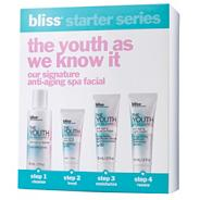 The Youth As We Know It Starter Series Gift Set