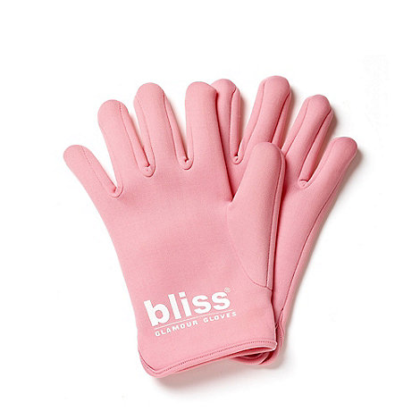 Bliss - Limited edition care gloves