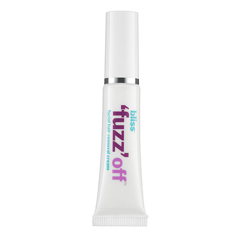 Bliss - Fuzz+ Off Hair Removal Cream 7ml