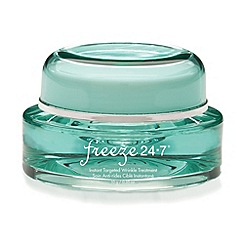 Freeze 24-7 - Instant Targeted Wrinkle Treatment