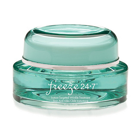 Freeze 24-7 - +Instant Targeted Wrinkle Treatment+ gel 10ml