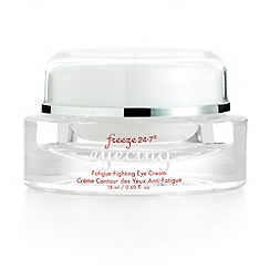 Freeze 24-7 - Eyecing ® Fatigue-Fighting Eye Cream 18 ml