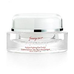 Freeze 24-7 - Eyecing ® Fatigue-Fighting Eye Cream 18 ml