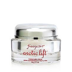Freeze 24-7 - ArcticLift Firming Neck Cream