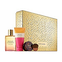 Estée Lauder - Bronze Goddess To Go Gift Set for Her