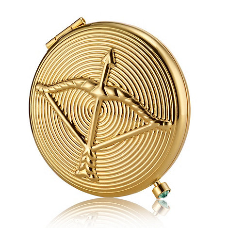 Estée Lauder - Zodiac compact Sagittarius
