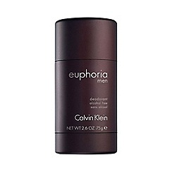 Calvin Klein - Euphoria for Him Deodorant Stick 75g