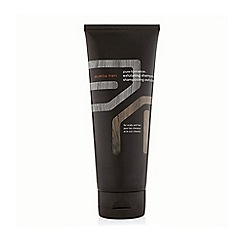 Aveda - Men's exfoliating shampoo 200ml