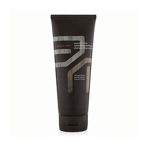 Aveda - Men+s exfoliating shampoo 200ml