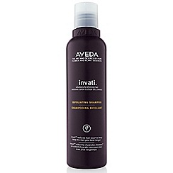 Aveda - Invati Exfoliating Shampoo 200ml