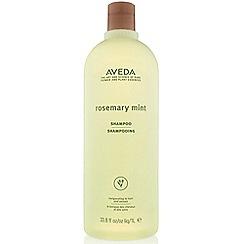 Aveda - 'Rosemary Mint' shampoo
