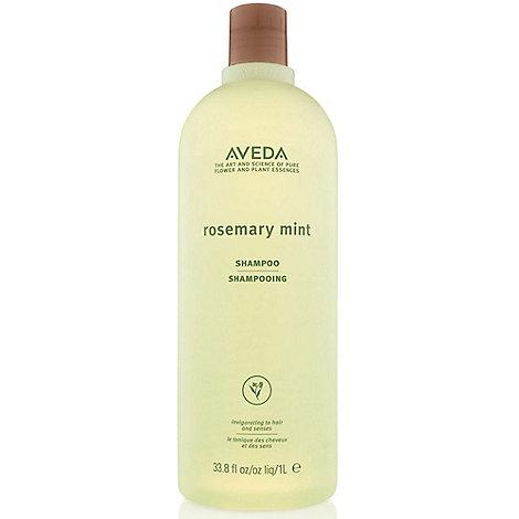 Aveda - +Rosemary Mint+ shampoo
