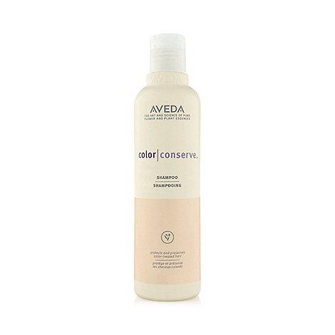 Aveda - +Colour Conserve+ shampoo