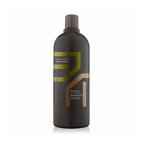 Aveda - Men+s +Pure-formance+ shampoo