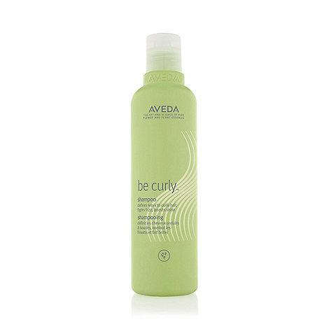 Aveda - +Be Curly+ shampoo