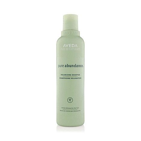 Aveda - +Pure Abundance+ shampoo