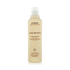 Aveda - 'Scalp Benefits' shampoo