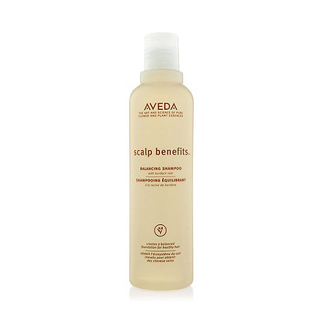 Aveda - +Scalp Benefits+ shampoo