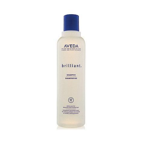 Aveda - +Brilliant+ shampoo