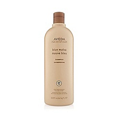 Aveda - 'Colour Enhance' blue malva shampoo 1000ml