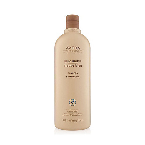 Aveda - +Blue Malva+ shampoo 1000ml