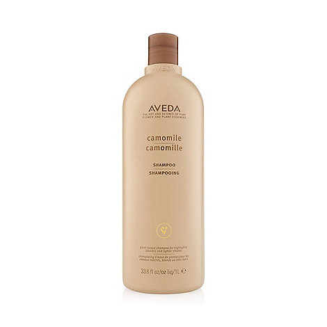Aveda - +Colour Enhance+ camomile shampoo 1000ml