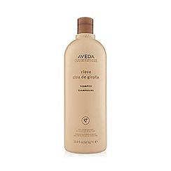 Aveda - 'Colour Enhance' clove shampoo 1000ml