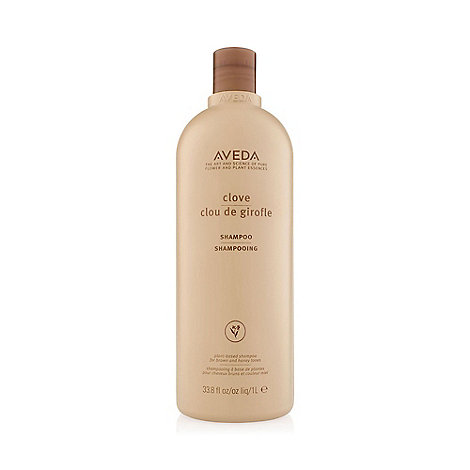 Aveda - +Colour Enhance+ clove shampoo 1000ml
