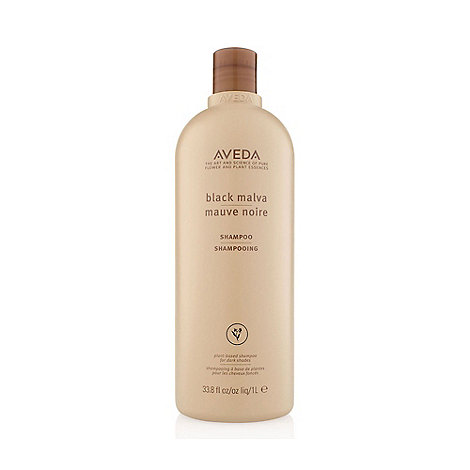 Aveda - 'Colour Enhance' black malva shampoo 1000ml