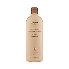 Aveda - 'Colour Enhance' madder root shampoo 1000ml