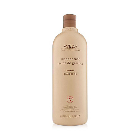 Aveda - +Madder Root+ shampoo 1000ml