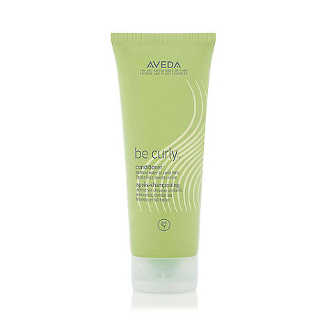 Aveda - +Be Curly+ conditioner