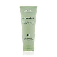 Aveda - 'Pure Abundance' volumising clay conditioner
