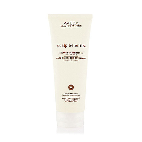 Aveda - +Scalp Benefits+ conditioner