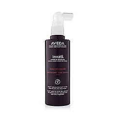 Aveda - 'Invati' scalp revitaliser hairspray 150ml