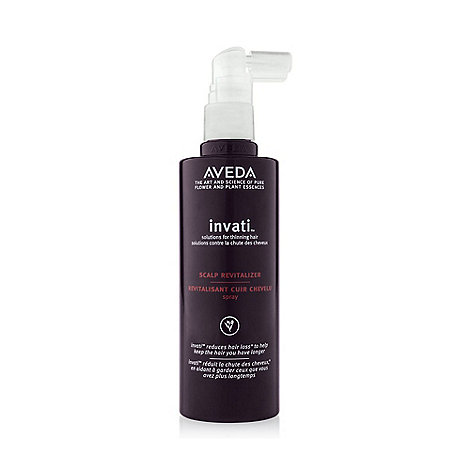 Aveda - +Invati+ scalp revitaliser hairspray 150ml