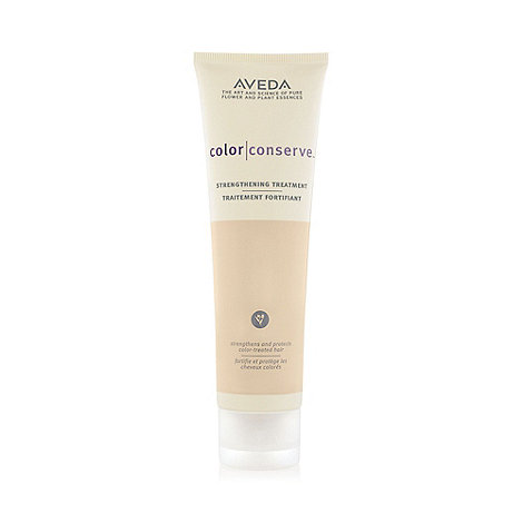 Aveda - +Colour Conserve+ strengthening treatment hair creme 125ml
