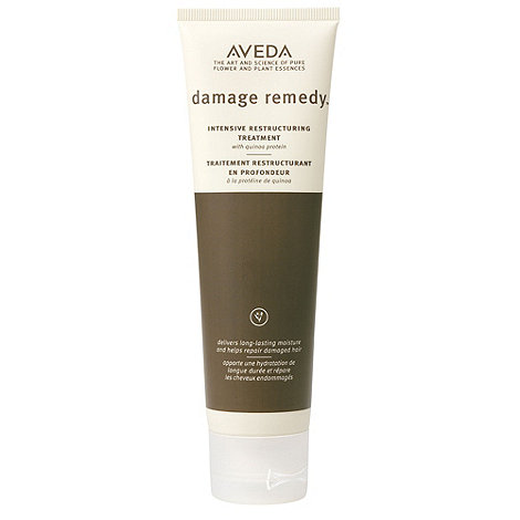 Aveda - +Damage Remedy+ hair treatment