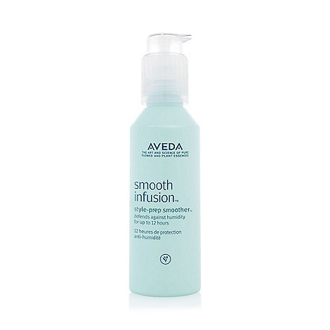 Aveda - +Smooth Infusion+ style prep smoother hair serum 100ml