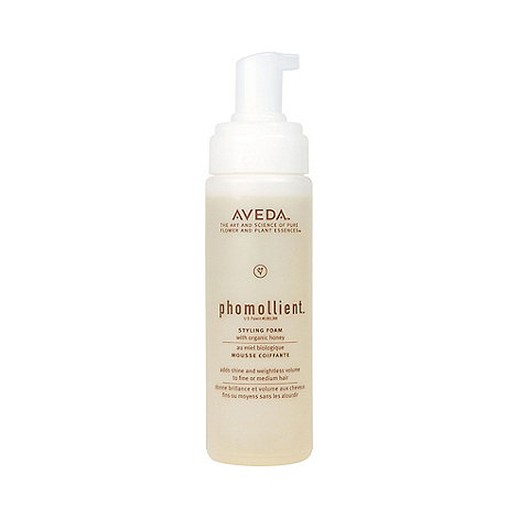 Aveda - +Phomollient+ hair styling foam 200ml