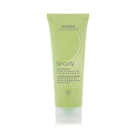 Aveda - +Be Curly+ curl enhancer hair creme 200ml