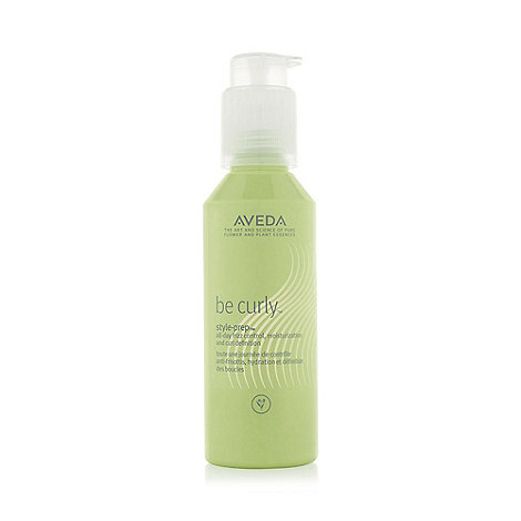 Aveda - +Be Curly Style-Prep+ hair serum 100ml