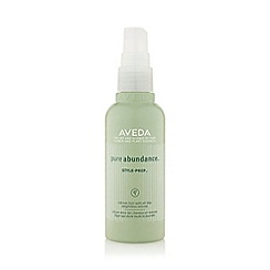 Aveda - 'Pure Abundance' style prep hair spray 100ml