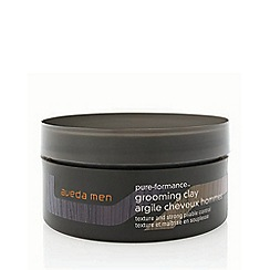Aveda - 'Pure-Formance' grooming hair styling clay 75ml